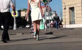 voyeur-follows-a-gorgeous-russian-teen-in-fishnet-stockings