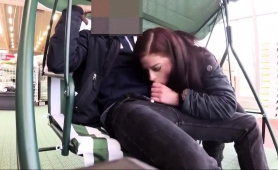cock-starving-brunette-gives-a-fabulous-blowjob-in-public