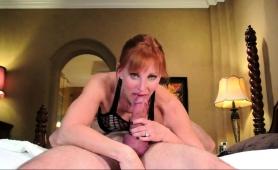 sensual-redhead-milf-displays-her-handjob-and-blowjob-skills