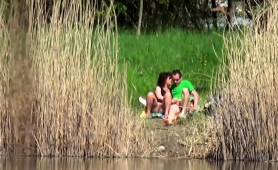 horny-mature-couple-enjoying-wild-sex-action-in-the-outdoors