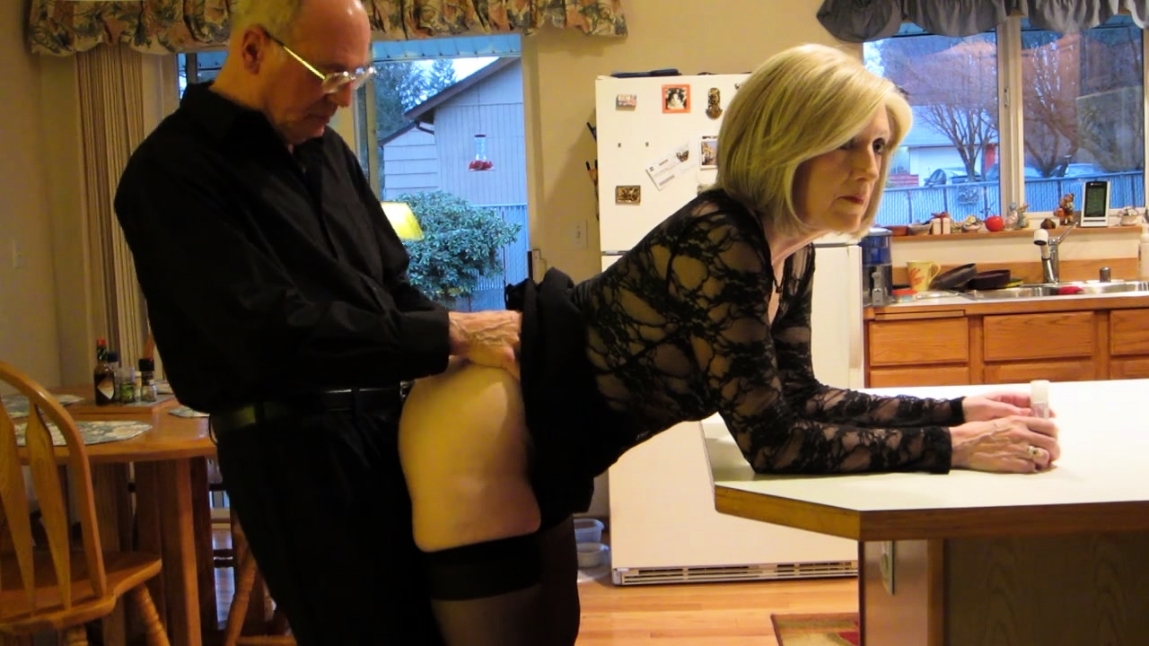 Sexy mature wives in stockings confirm. join