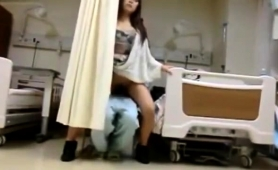 hot-asian-babe-in-lingerie-enjoys-a-fat-cock-in-the-hospital