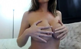 stacked-brunette-camgirl-fingers-and-toys-her-aching-pussy