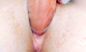 striking-camgirl-drives-a-dildo-in-and-out-of-her-tight-cunt