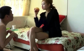 attractive-japanese-babe-makes-a-guy-worship-her-sexy-feet