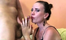 seductive-babe-worships-a-big-cock-and-takes-a-hot-facial