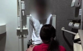 amateur-japanese-girlfriend-enjoys-a-cock-in-a-public-toilet